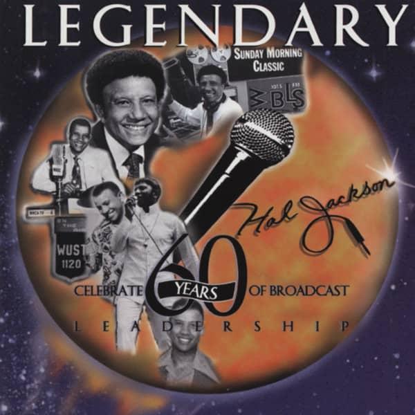 Hal Jackson's WBLS Sunday Classics