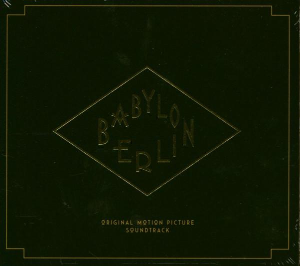 Babylon Berlin - Original Motion Picture Soundtrack (2-CD)