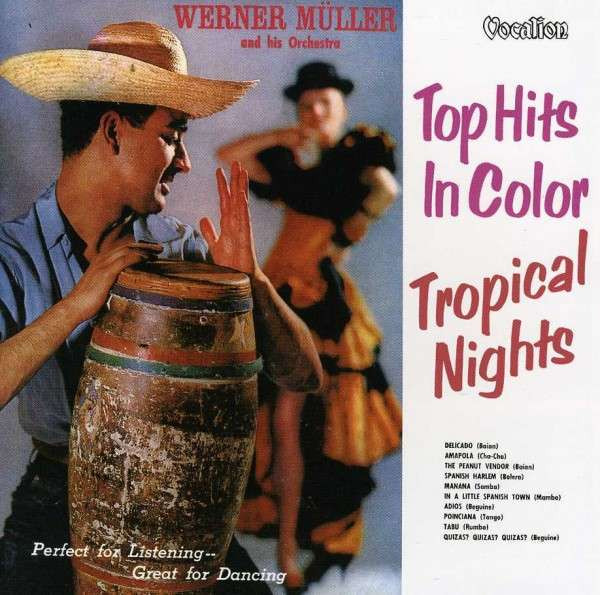 Tropical Nights & Top Hits In Color