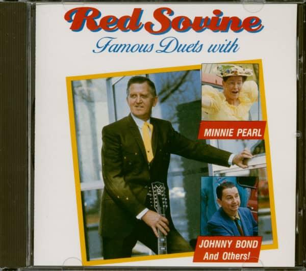 Famous Duets (CD)
