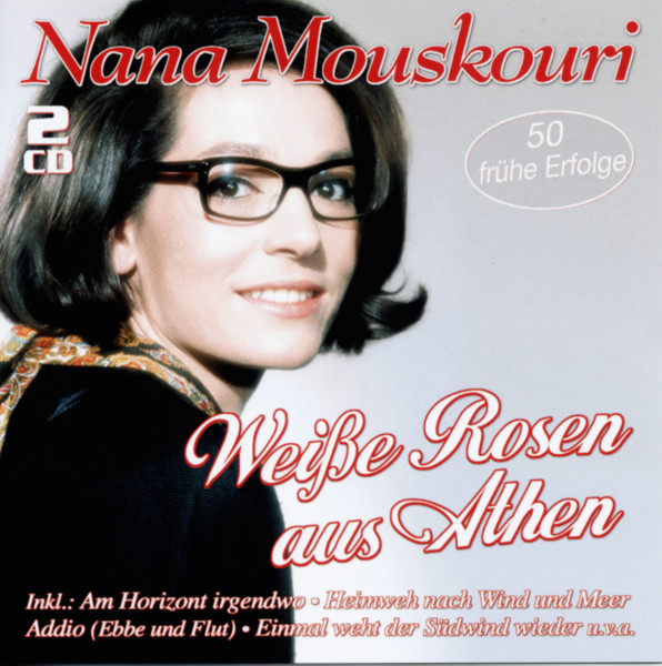 Weiße Rosen Aus Athen (2-CD)