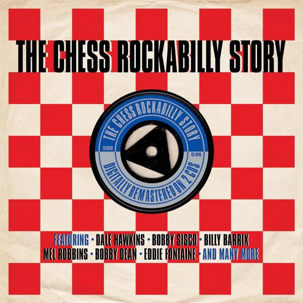 Chess Rockabilly (2-CD)