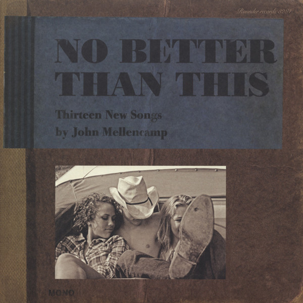 No Better Than This (2-LP)