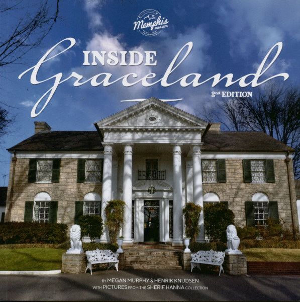 Inside Graceland - 2nd Edition (English)