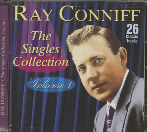 The Singles Collection Vol.1 (CD)