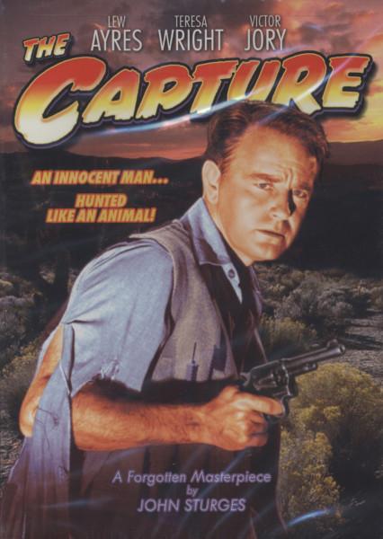 The Capture (0) - Crime