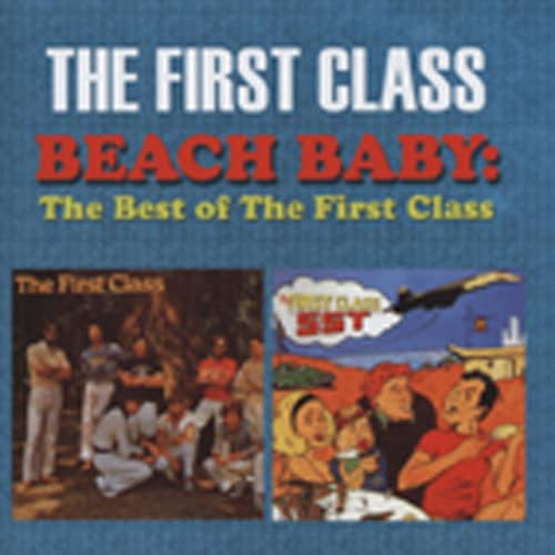 Beach Baby - The Best Of The First Class