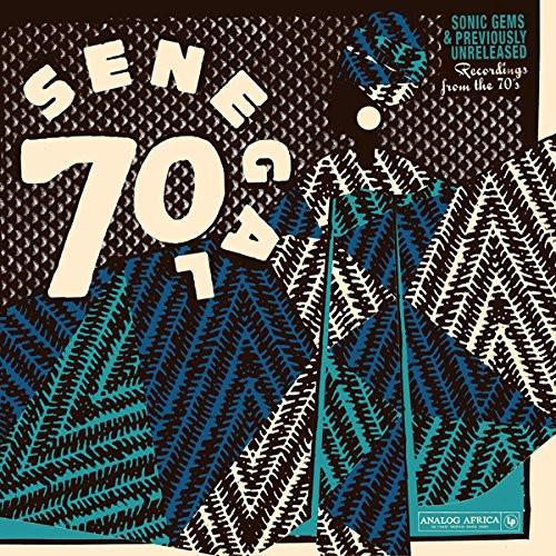 Senegal 70 (2-LP)