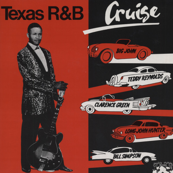 Texas R&B Cruise