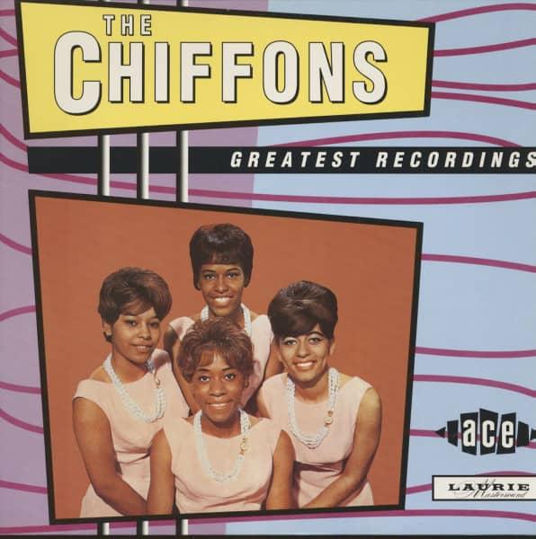 Greatest Recordings (LP)