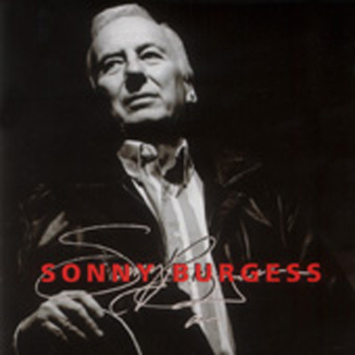 Sonny Burgess (CD)