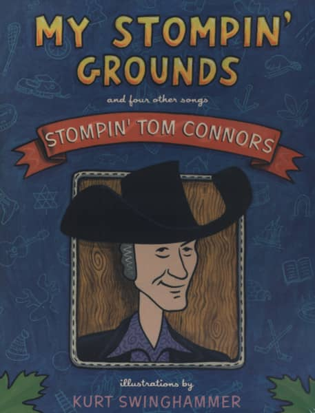 My Stompin' Grounds (Children's Book)