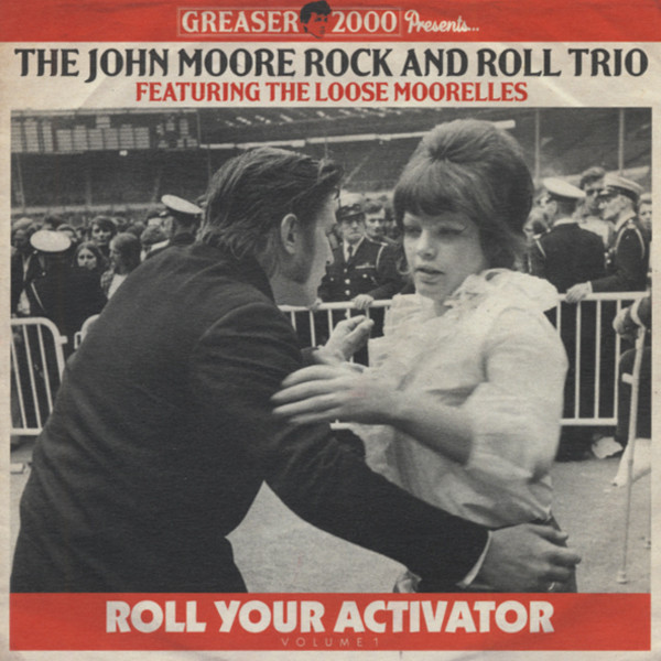 Roll Your Activator