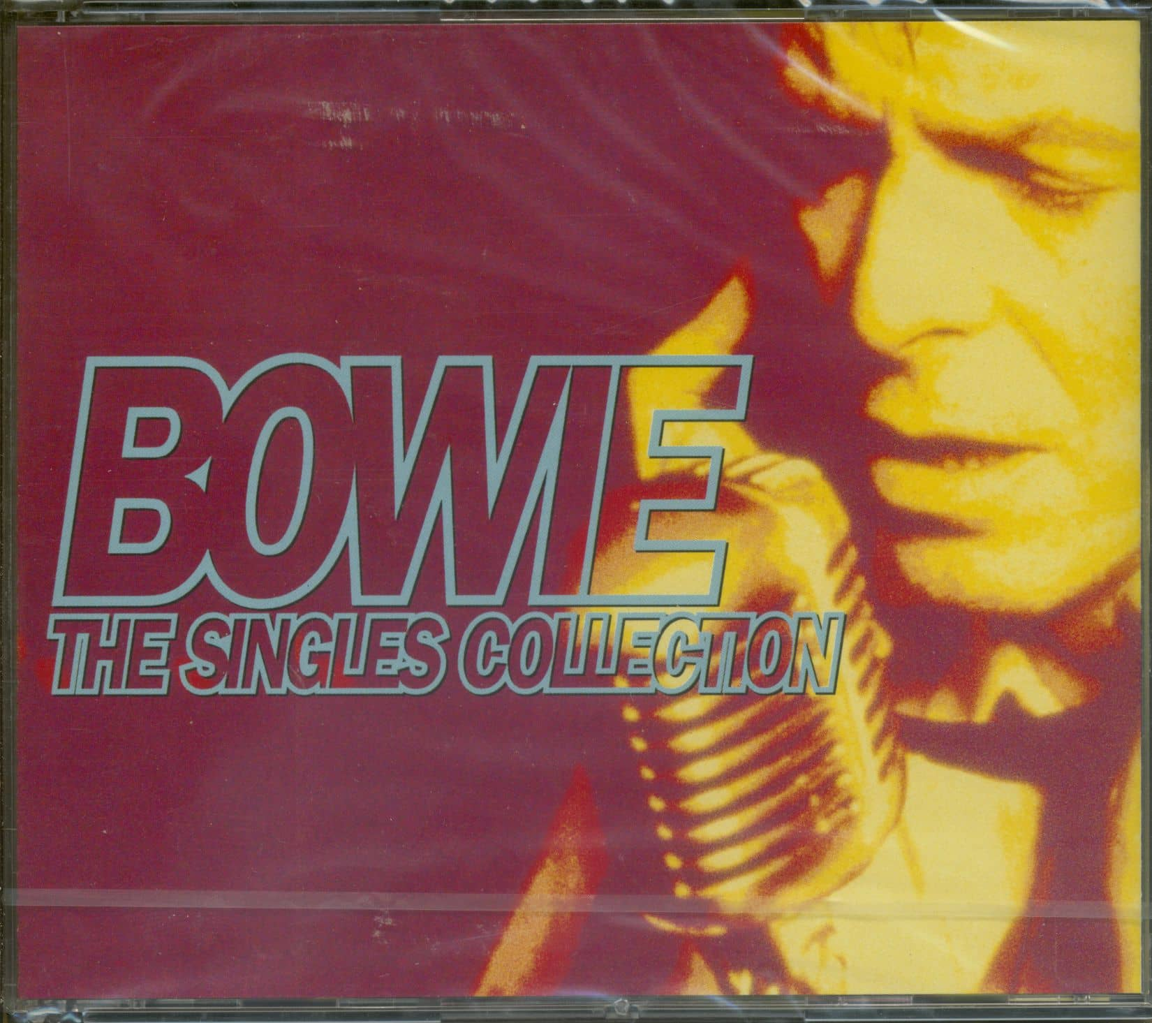 david bowie the singles collection