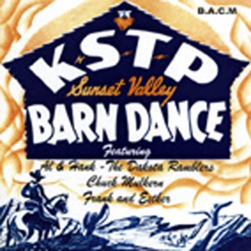 KSTP Sunset Valley Barndance - Tanscriptions