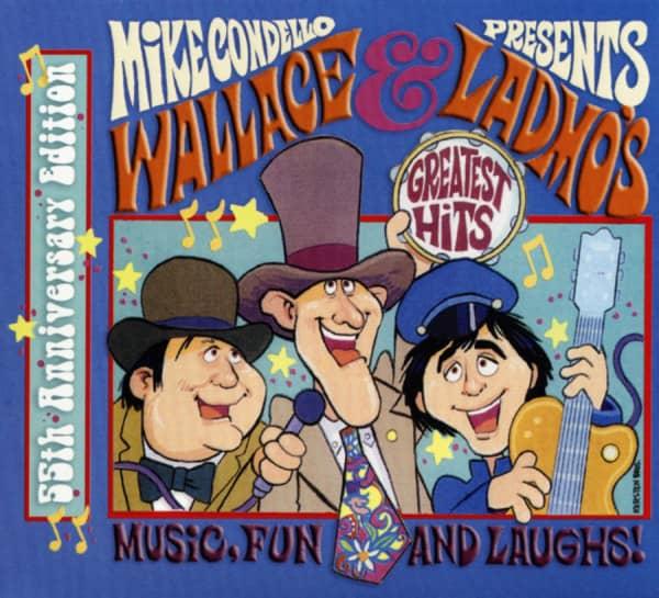 Music, Fun And Laughs - 55th Anniv. Edition