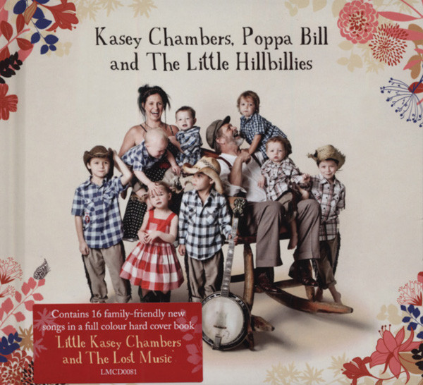 K.C., Poppa Bill And The Little Hillbillies