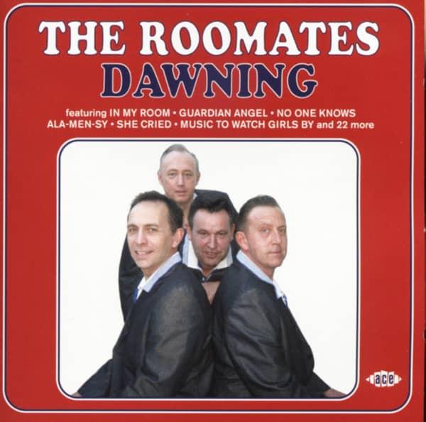 Dawning (2012)