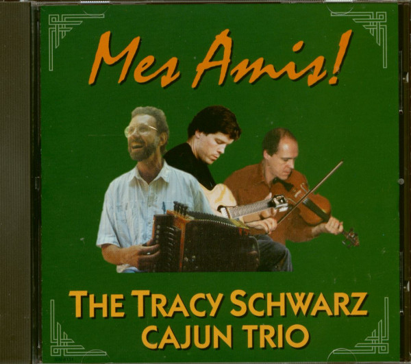 Mes Amis (CD)