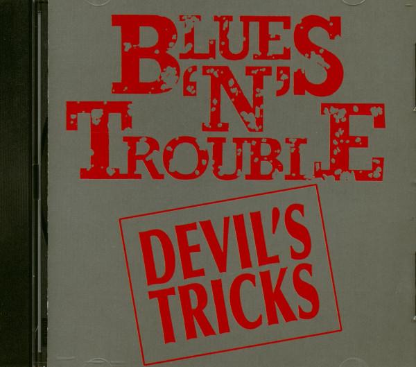Devil's Tricks (CD, Cut-Out)