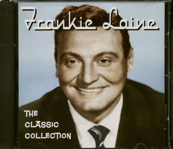 The Classic Collection (CD)