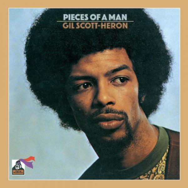 Pieces Of A Man (CD)