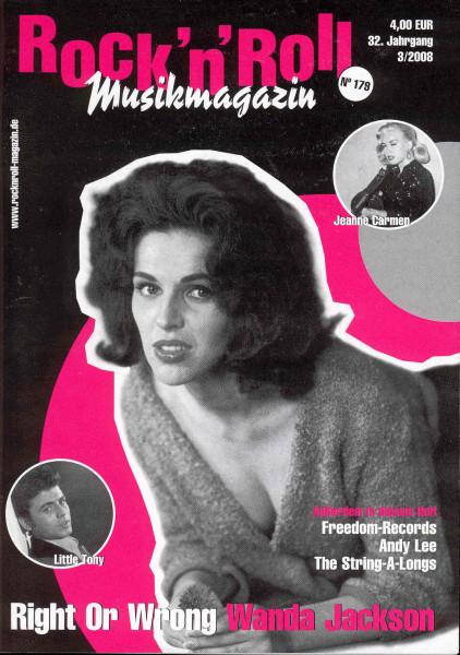 Musikmagazin 3-2008 # 179