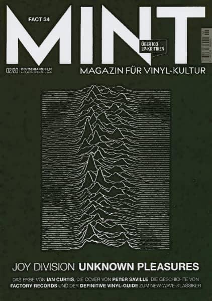 Mint Magazin #34, 02/20