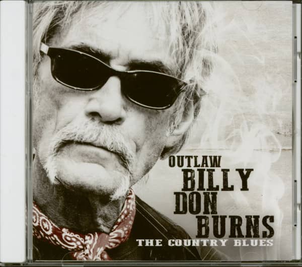 The Country Blues (CD)