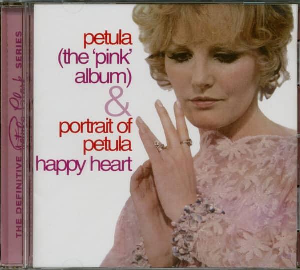 The Pink Album - Portrait Of Petula