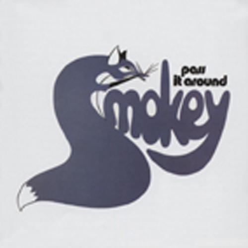 Pass It Around (1975)...plus