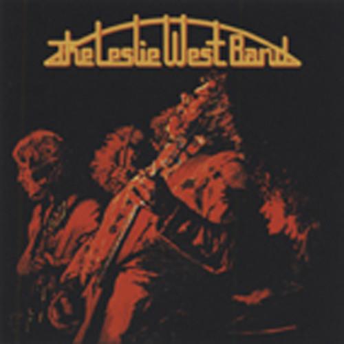 Leslie West Band