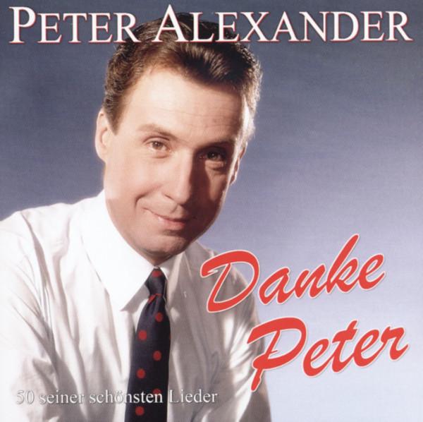 Danke Peter, Folge 1 (2-CD)