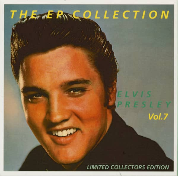 The EP Collection Vol.7 (6-CDR)