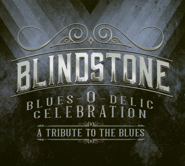 Blues-O-Delic Celebration - A Tribute To The Blues (CD)