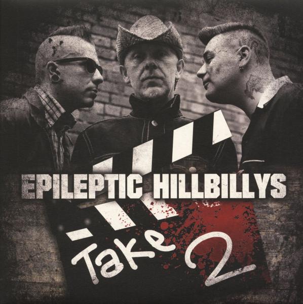 Take 2 (LP, 180g Colored Vinyl, Ltd.)