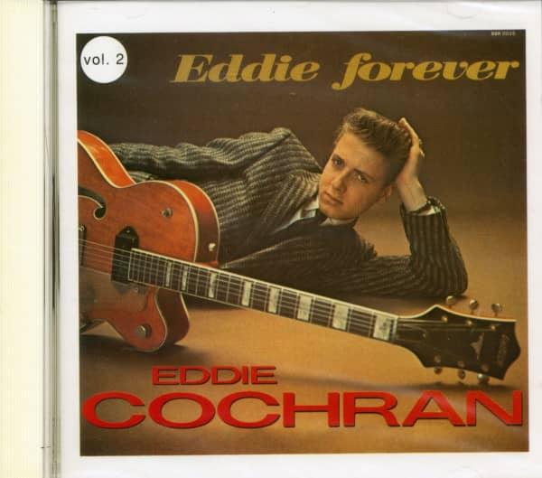 Eddie Forever, Vol.2 (CD)