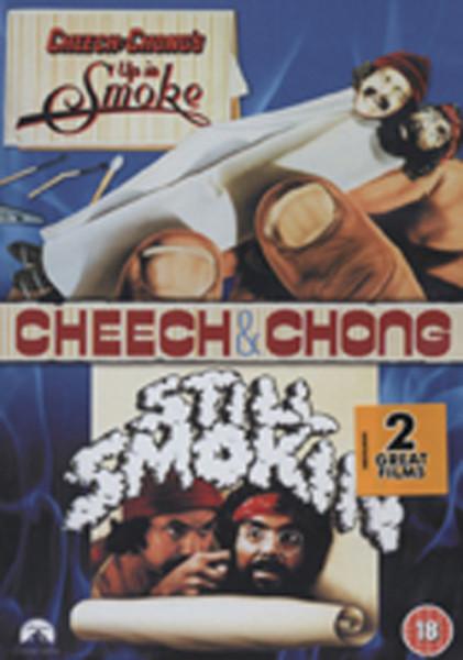 Up In Smoke (1978) - Still Smokin' (1983) 2-DVD