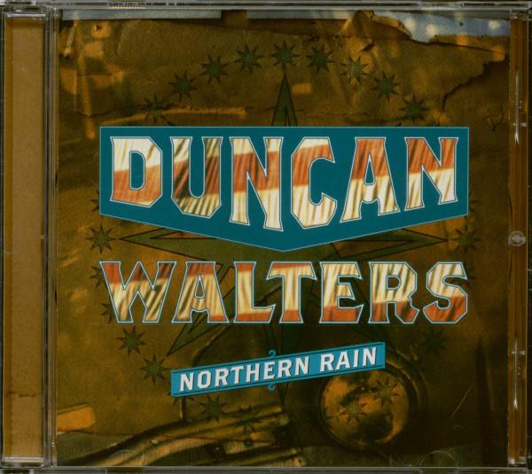Northern Rain (CD)