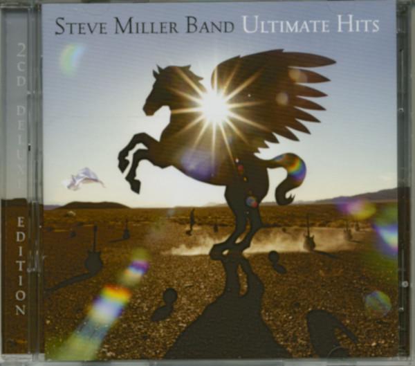 Ultimate Hits (2-CD)