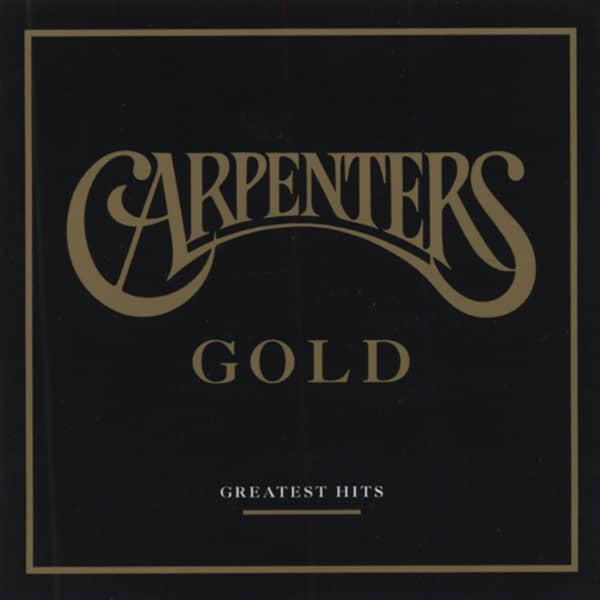 Gold - Greatest Hits (CD)