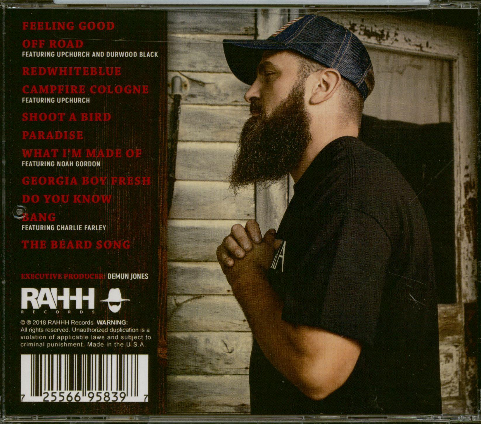Demun Jones Jones In Ya Speaker (CD)