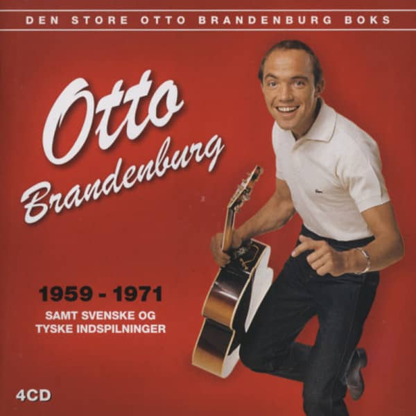 1959-1971 (4-CD)
