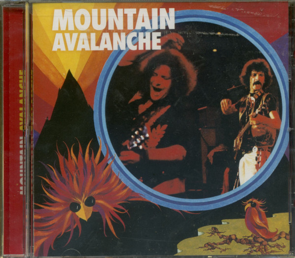 Avalanche (CD)