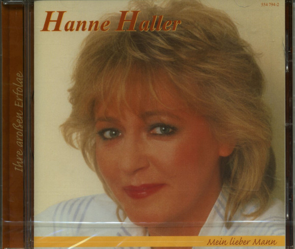 Mein Lieber Mann (CD)