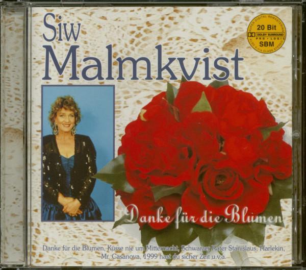 Danke Für Die Blumen (CD)