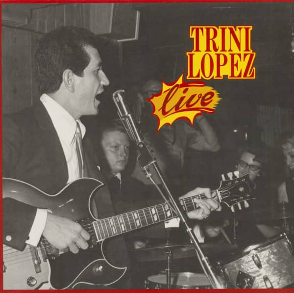 Live (Vinyl)