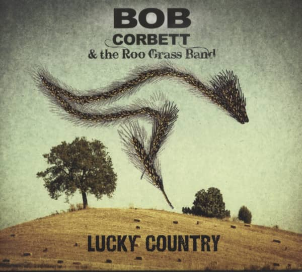 Lucky Country (2012)