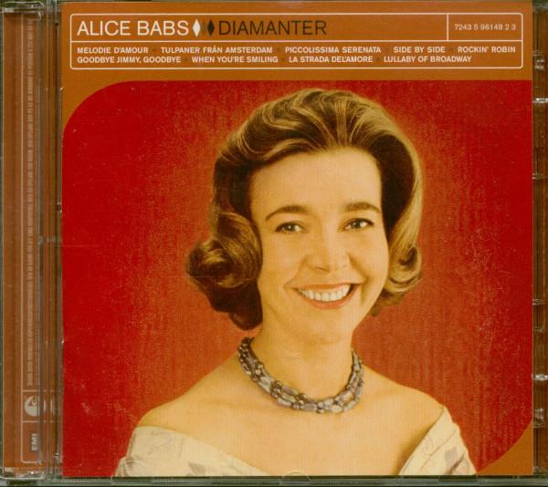 Diamanter (2-CD)