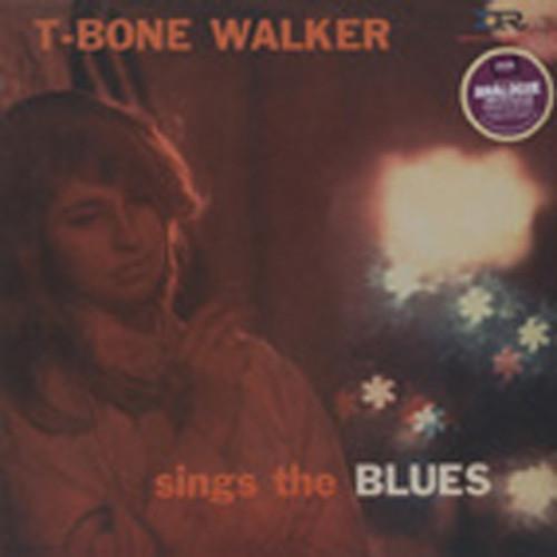Sings The Blues - 180gram vinyl